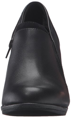 Black Clarks Suede Ramona Women's Leather Brynn Boot w8r8IxOq