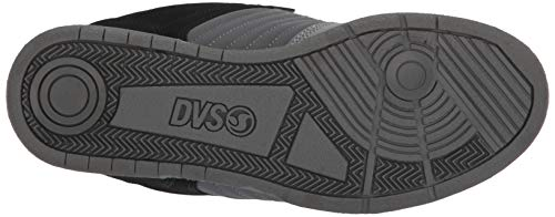 de Shoes Skateboard Chaussures Homme Gris Celsius DVS tTAfqwPFF