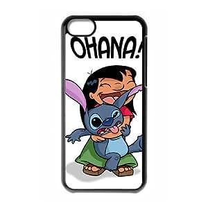 iPhone 5C Phone Case Ohana F6412609
