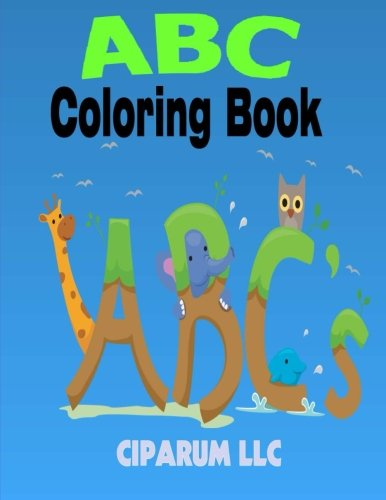 Download ABC Coloring Book pdf