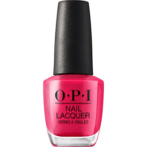 OPI Nail Lacquer, She's a Bad Muffuletta (Best Nail Polish Color For Summer 2016)