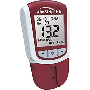 Amazon Com Easy Touch Monitoring System For Glucose