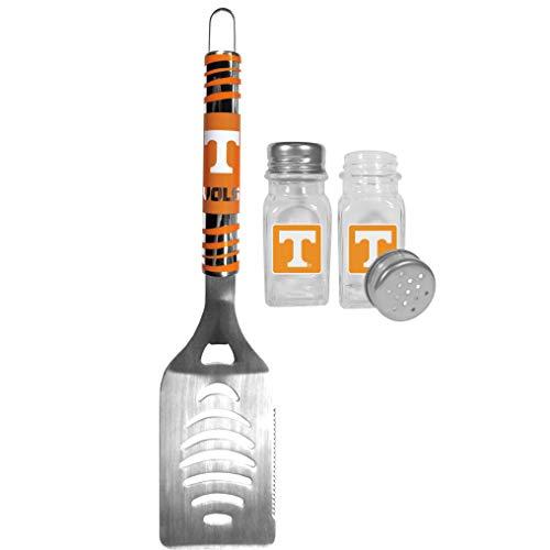 NCAA Tennessee Volunteers Tailgater Spatula & Salt & Pepper Shaker Set