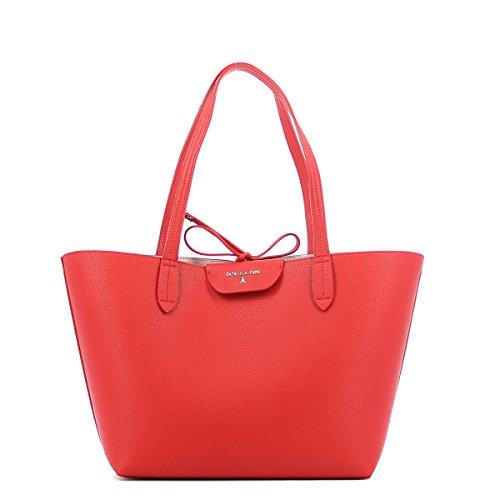 Patrizia Pepe Shopping Reversibile 2V5452/AV63 Red_red, Rot