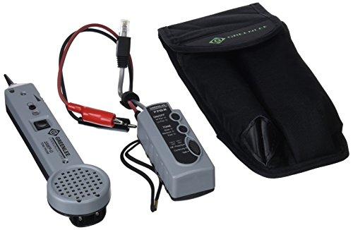 Greenlee 711K Professional Tone and Probe Kit (Lan Generator Tone)