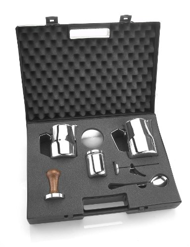 Motta 7540 Barista Kit Deluxe Set by Motta