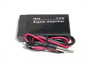 Amazon.com: Mr. Ho Car Antenna Radio FM or AM Signal ...
