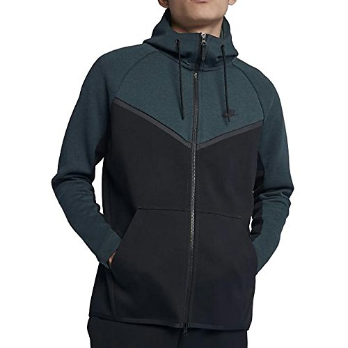 Nike Sportswear Tech Fleece Windrunner Mens Style: 885904-328 Size: L