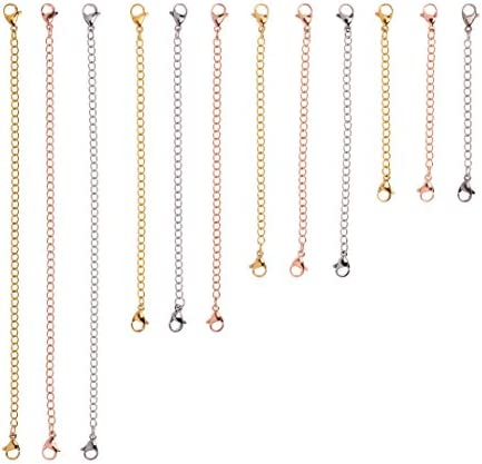 D buy Stainless Necklace Extender Different product image