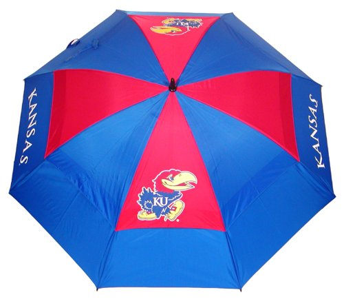 (Team Golf NCAA Kansas Jayhawks 62