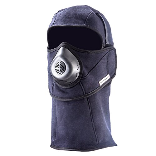 Expedition Gear - ColdAvenger FRC Flame Resistant Balaclava, Navy