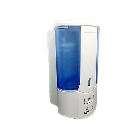 XGTsg Inducción, Lavadora Automatica Inteligente De Mano Dispensador De Jabón Líquido De Lavado De Manos