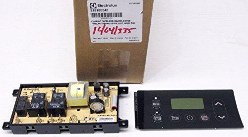 Frigidaire 318185348 Wall Oven Control Board Genuine Origina