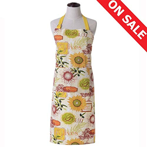 vintage style aprons - 9
