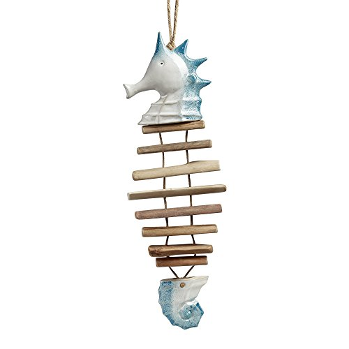 SPI Home Large Seahorse Mobile by