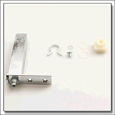 Kason Concealed Hinge Cartridge 1556000004