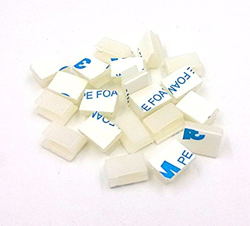 Duttek Adhesive Management Holder Clamps