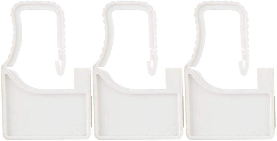 Paquet de 100 bagages multicolores jetables Sceaux de cadenas en plastique Sceau de cadenas en plastique multicolore num/érot/é Sceaux de contr/ôle de s/écurit/é blanc