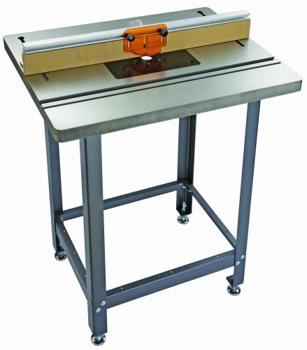 Bench Dog Router Table ((3 boxes) Bench Dog 40-302 ProMax Trio Complete Router Table)