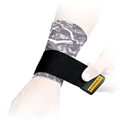 EvoShield A160 Wrist with Strap