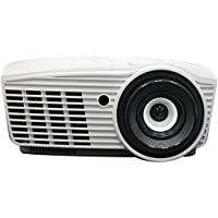 The BEST OPTOMA EH415 3D HD PRJCTR