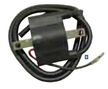 Sports Parts Inc 01-143-51 Secondary Ignition Coil
