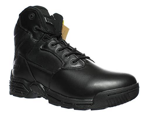 Stealth Force 6.0 Leather - Magnum Men's Stealth Force 6.0 Boot,Black,14 M US