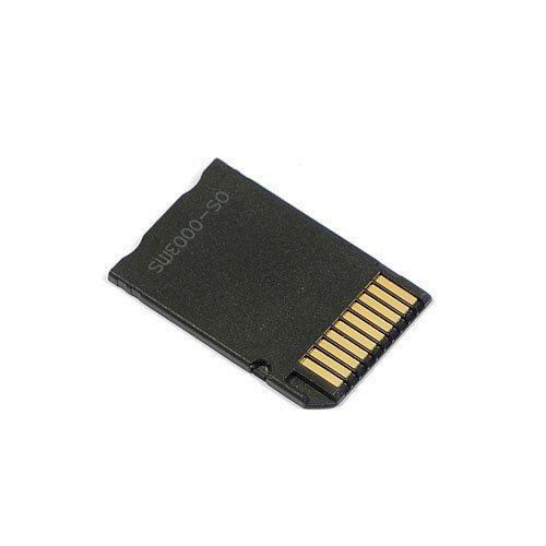 42 opinioni per AKORD PC-12- Adattatore da Micro SD TF a Memory Stick Pro Duo