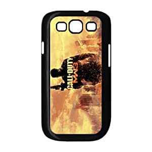 Custom Call Of Duty Back Cover Case for SamSung Galaxy S3 I9300 JNS3-693