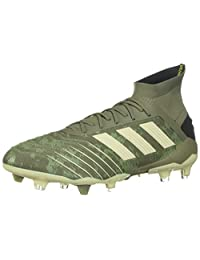 Adidas Mens Predator 19.1 Firm Ground Boots Soccer