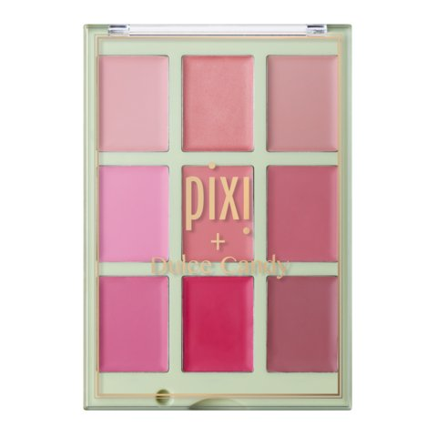 (Pixi + Dulce Lip Candy Lip Palette - 0.48oz MULTI-COLORED)