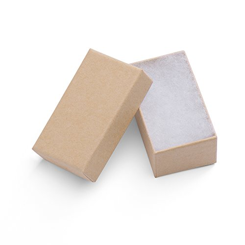 MESHA Jewelry 2 5x1 5x1 Natural Cardboard product image