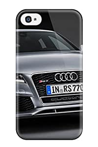 9065189K75791942 Hot Tpye Audi Rs7 26 Case Cover For Iphone 4/4s