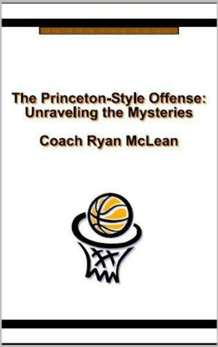 Princeton offense
