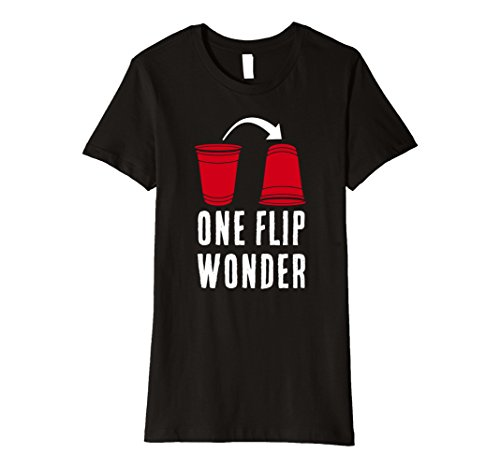 Flip Cup Shirts - 6
