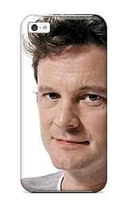Unique Design Iphone 5c Durable Tpu Case Cover Colin Firth