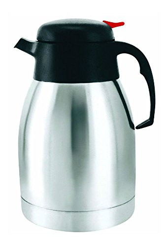 DOUBLE WALL Stainless Steel Coffee Tea THERMOS Vacuum insulated 34oz Hi Quality from Unknown