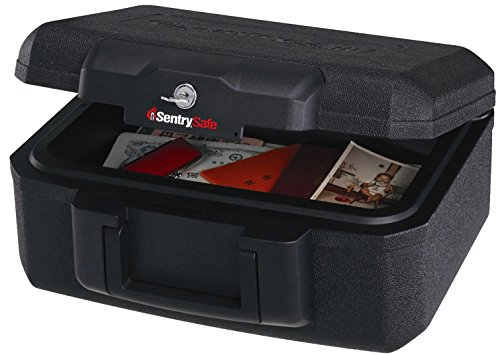 SentrySafe 1200BLK Fire Chest