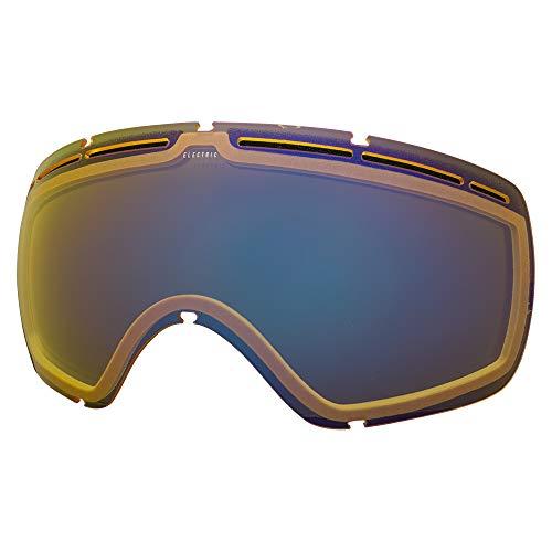 Electric EG2.5 Lens Ski Goggles, Yellow/Blue Chrome