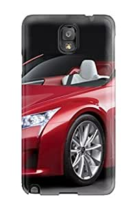 HwCcmta6607hCBzV Snap On Case Cover Skin For Galaxy Note 3(2013 Car )