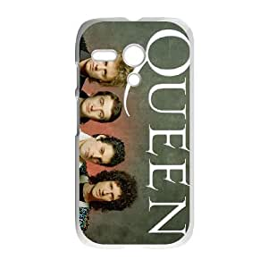 Motorola G phone cases White Queen cell phone cases Beautiful gifts YWRD4654799