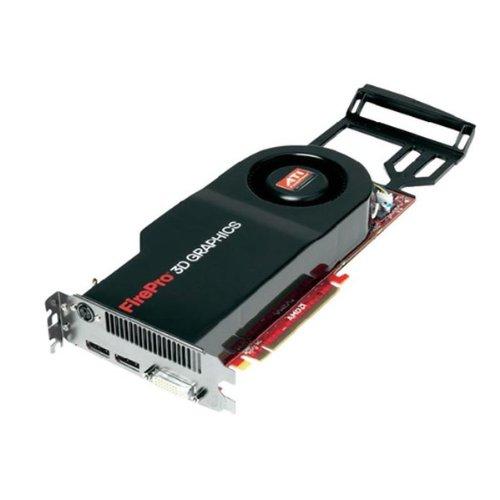 1GB Dell ATI FirePro V8700 GDDR5 3D Graphics PCI Express X16 DVI 2xDisplay Port Video Card G953M - HOT ITEM THIS MONTH!!!