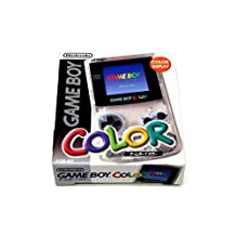 GameBoy Color - Konsole #Clear