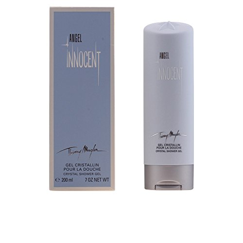 - Angel Innocent By Thierry Mugler For Women. Shower Gel 7 Ounces