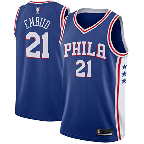 ef8f7f6b814 Philadelphia 76ers Jerseys Price Compare