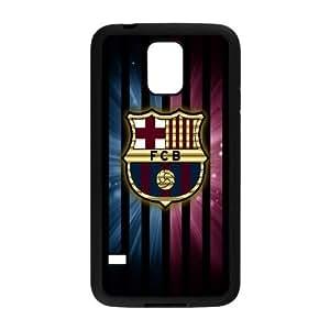 samsung galaxy s5 phone case Black Barcelona TPP9689106