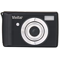Vivitar 12.1MP Camera with 2.4-Inch Screen Dig (VT125-LIC)