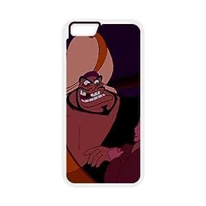 iphone6s 4.7 inch Phone Case White Aladdin Razoul TYI3990604