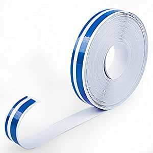 Amazon.com: New Blue Pin Stripe Striping Fine Line Tape