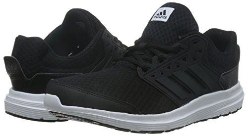 Adidas Pour 3m Noir Course Galaxy Chaussures De Homme FUFqSO1w